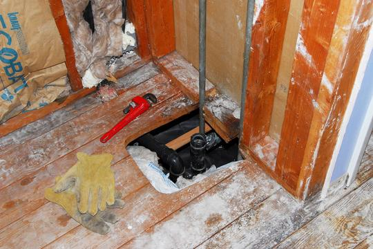 new brunswick insulation insulators spray foam