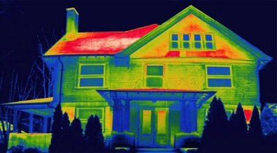 advantage insulation New Brunswick heat loss